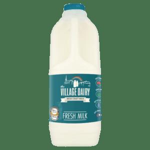 Fresh Milk