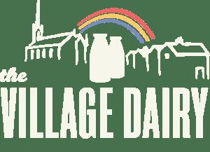 The Village Dairy logo