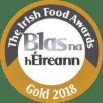 Blas na hEireann - Gold 2018