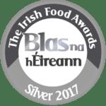 Blas na hEireann - Silver 2017