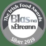 Blas na hEireann - Silver 2019
